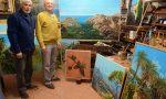 Bordighera: sabato si inaugura la mostra di Fenech con 42 opere