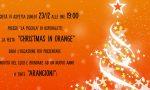 Annunci inediti questa sera per la festa di Natale Orange