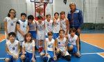 Fine settimana vittorioso per tutte le squadre del Sea Basket Sanremo