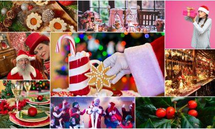 Tutti gli eventi della vigilia di Natale in provincia di Imperia e Costa Azzurra