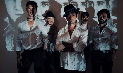 Torna il gruppo Guappecarto' a Sanremo