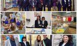 Inaugurato l'ufficio turistico di Bordighera. Foto e video