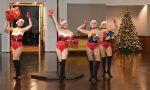 Successo per il Pole Dance Show al Casinò di Sanremo, si replica sabato 21 dicembre