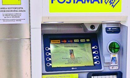 Apre uno sportello Postamat a Ventimiglia Alta