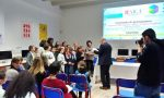 Informatica: premiati gli alunni di San Biagio e Soldano