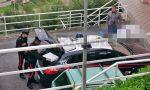 Sanremo: si suicida a 57 anni lanciandosi dal secondo piano