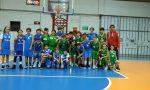 Ancora vincenti le giovanili del Sea Basket