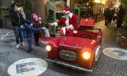 Natale ricco di eventi a Diano Marina