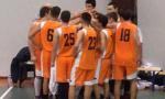 Basket serie D – Domani il BC Ospedaletti incontra il Chiavari