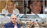 Battistotti, Biale e Fera nel mirino di Baggioli: incompatibili