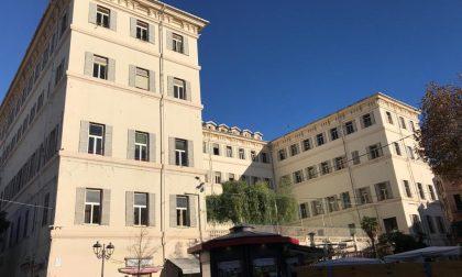 Open day al Colombo di Sanremo