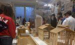 Gli studenti del Colombo in visita alla Fondazione Renzo Piano