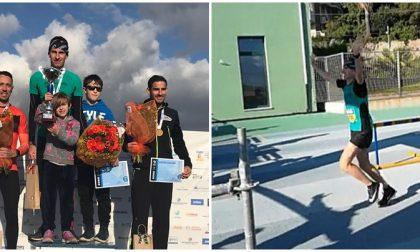Marco Tiraboschi trionfa alla Sanremo Marathon