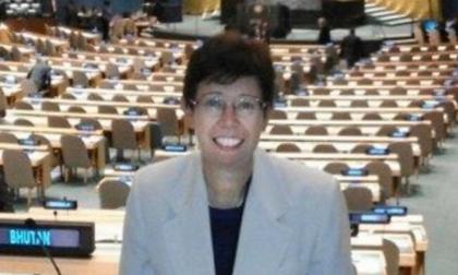E' ligure la prima donna alla Segreteria del Vaticano