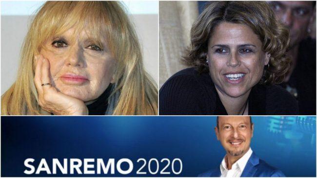 Rita Pavone al Festival di Sanremo 2020: le polemiche