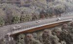 Autostrada dei Fiori: Entro marzo ripristinato viadotto sulla Torino Savona