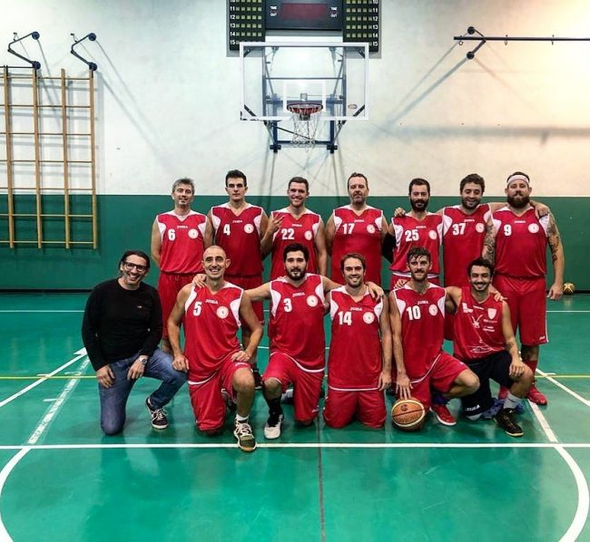 Promozione Basket: niente da fare per lo Sport Club Ventimiglia
