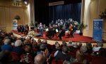 Sanremo, successo per il concerto di capodanno dell'orchestra sinfonica