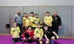 Campionato Eccellenza: Vittoria dell'U11 della Pallamano Ventimiglia