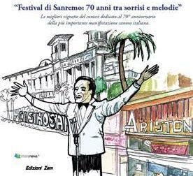 Il 2 febbraio al Casinò premiazione del Contest su Festival di Sanremo