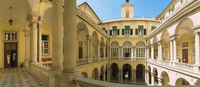 Rischio coronavirus: l'università di Genova sospende le lezioni