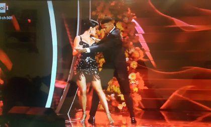 Il primo tango dell'argentina Rodriguez