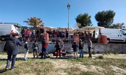 Due ambulanti del mercato del venerdì chiedono 94mila euro di risarcimenti al Comune di Ventimiglia