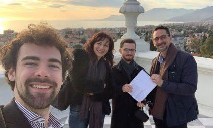 Un documentario su Bordighera: la sceneggiatura è già pronta