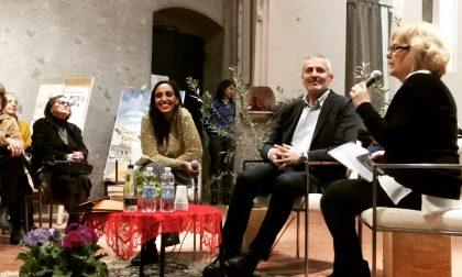 """""""La misura del tempo"""" Gianrico Carofiglio presenta il suo ultimo libro"""