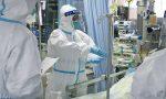 Covid, sette nuovi ricoveri all'ospedale di Sanremo