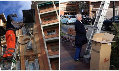 Ventimiglia: in arrivo 300 punti luce, ecco il piano di Enel-Sole