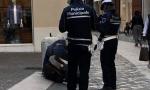 Colletta per comprare casse al ghanese che ha aggredito i vigili
