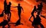 """Rissa in via Hanbury nella notte: """"Urlavano e lanciavano oggetti"""""""