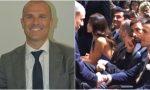 """L'assessore Sindoni e l'incontro con Ronaldo: """"Ciao bomber"""""""