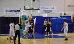 Basket, conclusi i tutti i campionati a causa dell'emergenza sanitaria