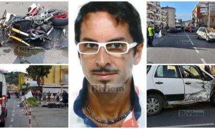 Tragico schianto in moto: muore 50enne titolare di un bar