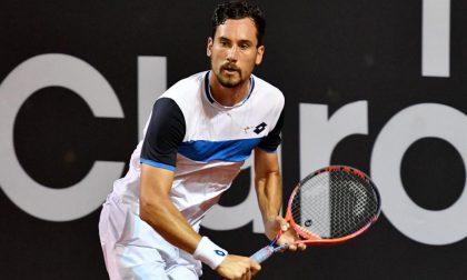 Il sanremese Mager tra gli azzurri della Coppa Davis