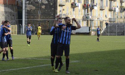Asd Imperia vince in casa col Saluzzo 3-2