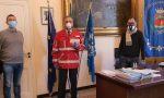 Dal Comune 1.800 euro alla Croce Rossa per la spesa ai bisognosi