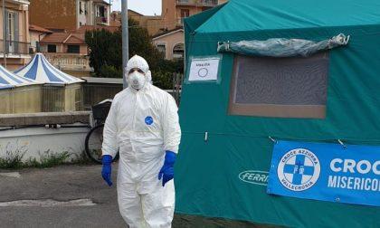 Boom di contagi in Liguria: 1.864 (+171) e di morti 231 (+19), giornata nera per Imperia