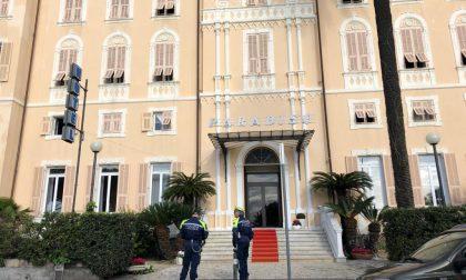 """Coronavirus a Diano Marina, il sindaco Chiappori: """"E' l'inizio del default per l'Italia"""""""