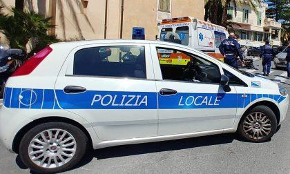Sale a 3 il numero di agenti contagiati alla polizia locale di Imperia