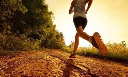 Malore mentre pratica jogging in zona proibita: multa e rischio procurato allarme