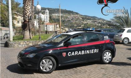 Carabinieri interrompono grigliata in porto, denunciati 3 di Sanremo