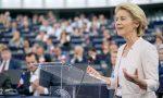 """Ursula Von der Lyen: """"In Europa siamo tutti italiani"""""""