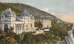 Il parco di Villa Sultana allo sbando, scatta l'ordinanza del Comune