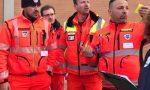 Volontario Croce Bianca ricoverato: il duro sfogo del Presidente Bob Trincheri