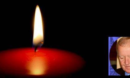 Lutto a Taggia per la morte di Antonio Donzella