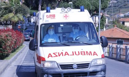 Il grande cuore di Sanremo: boom di volontari temporanei per la Croce Rossa