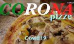"""Video satirico francese: pizzaiolo tossisce e sputa sulla pizza """"Corona"""" italiana"""